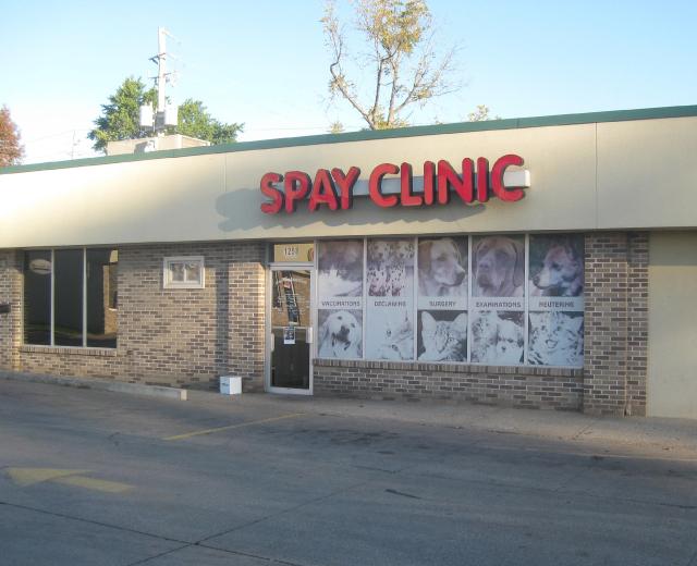 spay clinic des moines, iowa | spayclinic.com